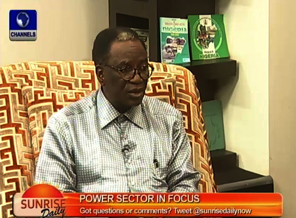 Expect Constant Electricity Supply Soon, Engineer Tells Nigerians