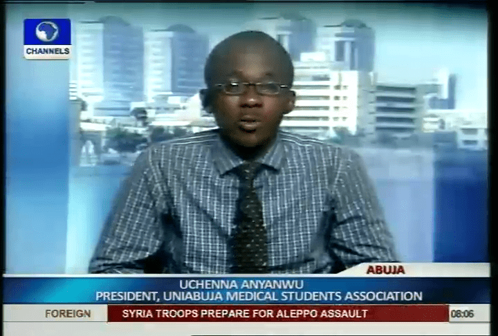 UniAbuja Crisis: Management Is Toying With Our Future – Student