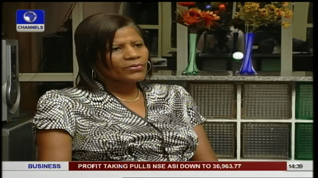 World Bank Country Director Explains Fascination With Nigeria's FADAMA Project