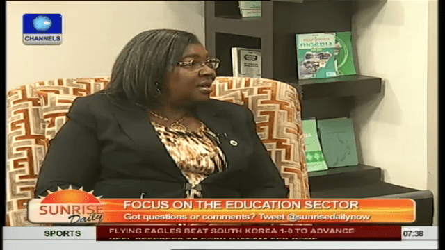College Cut-Off Mark Shows Nigeria Basic Education Is In Shambles