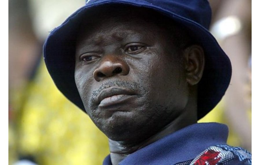 Oshiomhole Asks Council Chairmen To Collate FG Projects