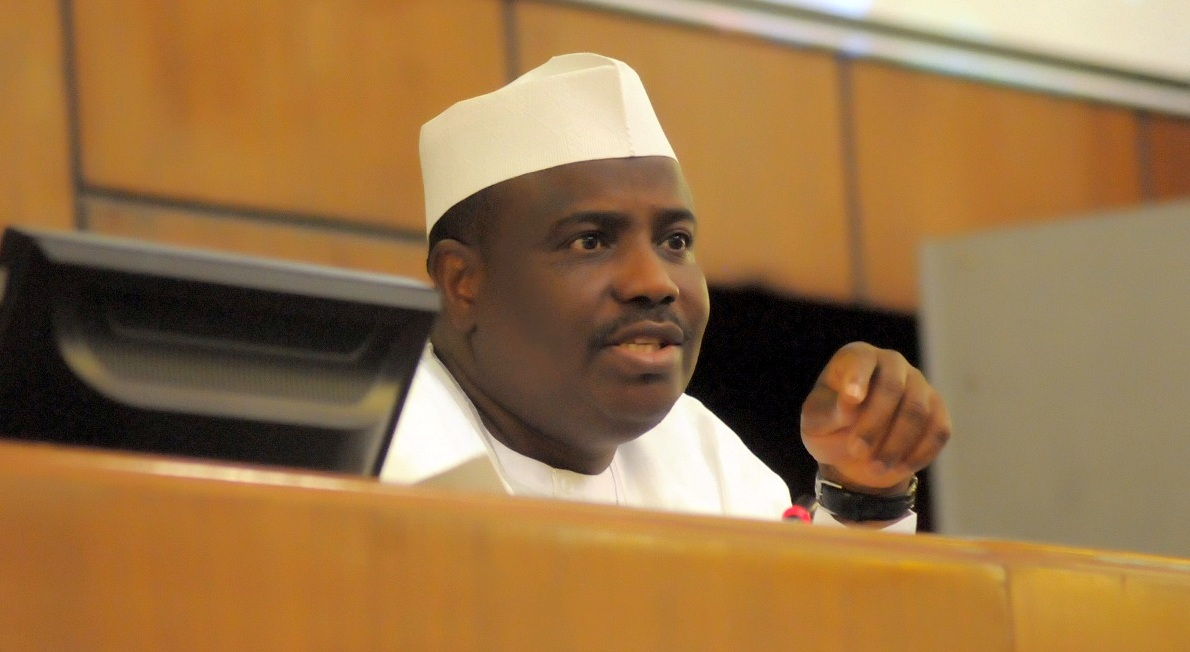 Boko Haram: House Wants Release Of Funds For Troops