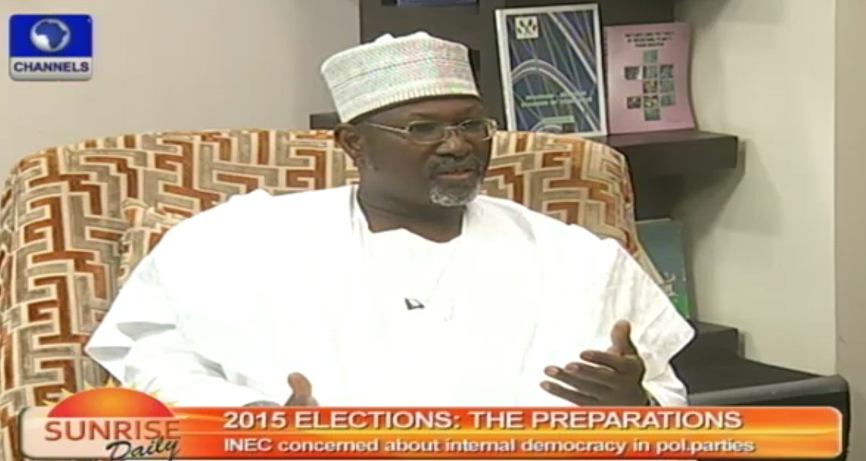 We Have Prosecuted Over 200 Electoral Offenders Since 2011 – Jega