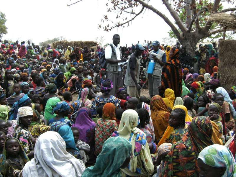 Cameroon Says It Has 4,000 Refugees From Boko Haram's Conflict