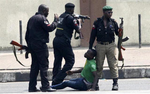 Court Grants N250Million Bail To Alleged Cop Killer Of Subsidy Protester