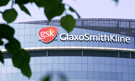 GSK Drops Plan To Raise Stake In Nigerian Unit