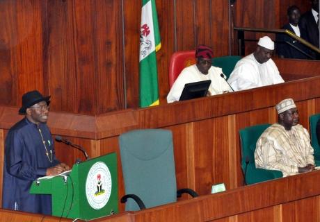 Senators Fight Over State Of The Nation Address Bill