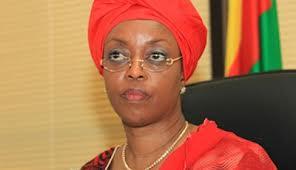 Petroleum Minister