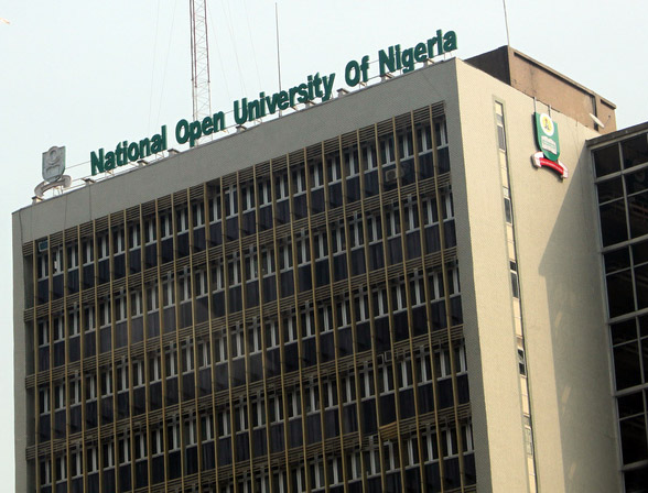 Open University VC Decries Poor Enrolment Of Northern Students