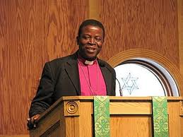 Anglican Primate Commends Jonathan Over State of Emergency