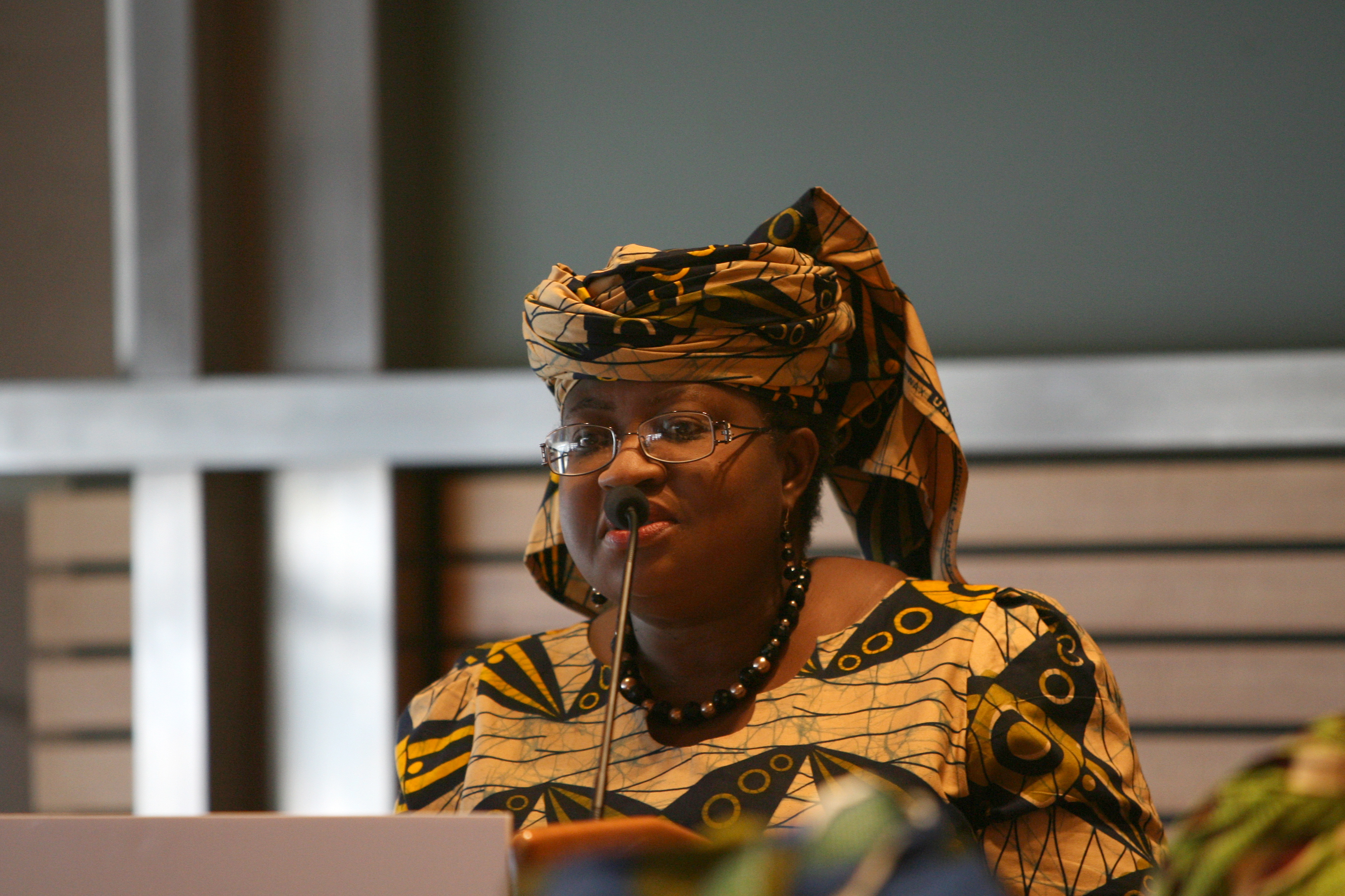 Senate Hearing: Okonjo-Iweala Recommends Independent Audit On NNPC Missing Funds