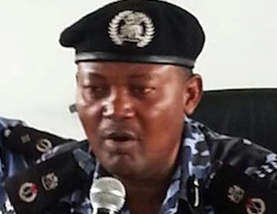 IGP Must Ignore Reps Resolution On Rivers Police Boss