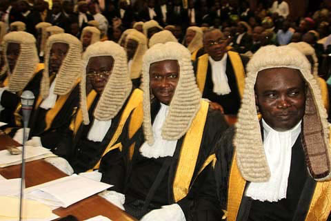 19 Lawyers Appointed As Senior Advocates Of Nigeria For 2013
