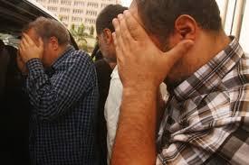 Rainstorm Stalls Bail Decision For Lebanese Arms Suspect