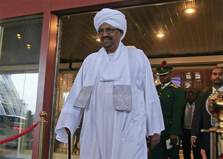 Al-Bashir's Visit To Nigeria Angers Rights Group