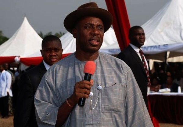 Senate Committee Begins Investigation On Rivers State Crisis