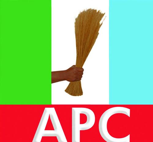 INEC Confirms APC's Registration