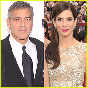 Clooney, Bullock To Open Venice Film Festival With 'Gravity'