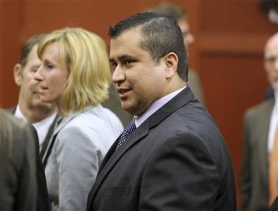 Zimmerman Trial Jurors To Be Instructed On Lesser Charge: Judge