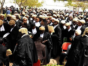 State Lawyers Demand Same Salary As Federal Counterparts