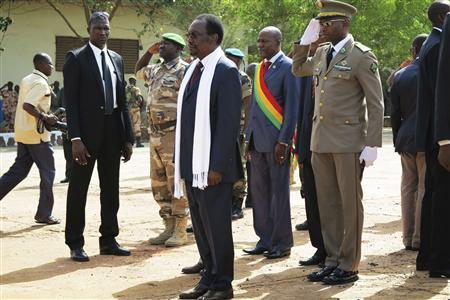 Mali State of Emergency Lifted Ahead of Election