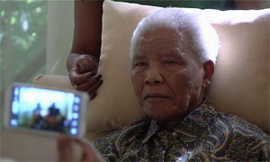 Nelson Mandela's Health Improving By The Day, His Daughter Says