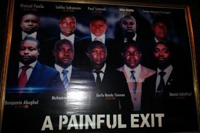 Boko Haram Amnesty Committee Visit Nasarawa Over Ombatse Cult Killings
