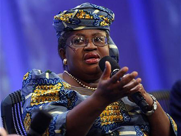 Okonjo-Iweala To Give Breakdown Of 2014 Budget On January 22