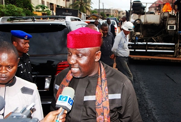 Imo Debunks Allegation Of Illegal Ejection Of Abia Transport Company