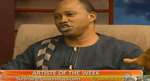 Government Officials Involved In Piracy – Nollywood Actor