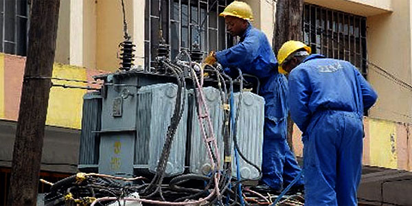 Okupe Assures Of Uninterrupted Power Supply Before Year End