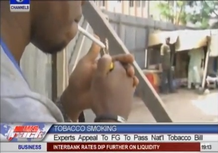 Tobacco Control: Group Launches Health Campaign Via Social Media, Game App