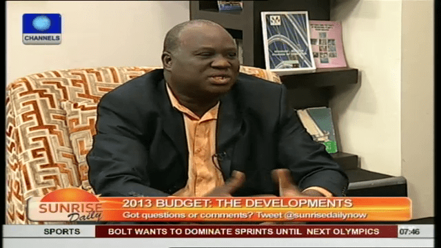 Nigeria's Budgeting Process Is 'Guess Work' – Financial Analyst