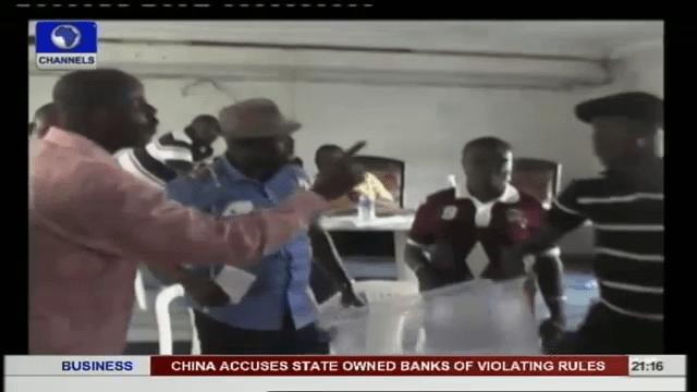 Controversies Trail Actors Guild of Nigeria Election in Lagos