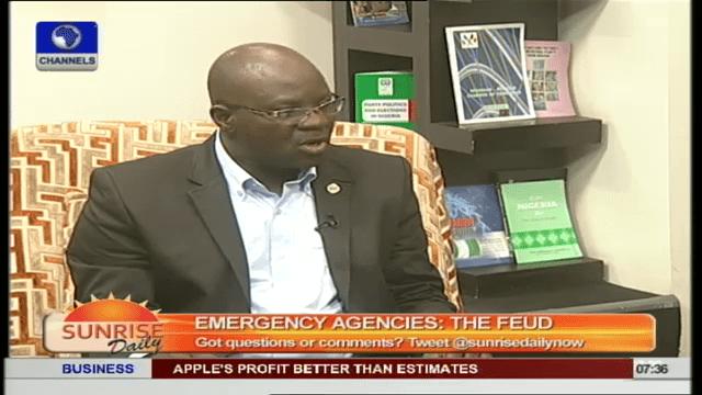NEMA Vs LASEMA: Emergency Agencies Clash In Lagos