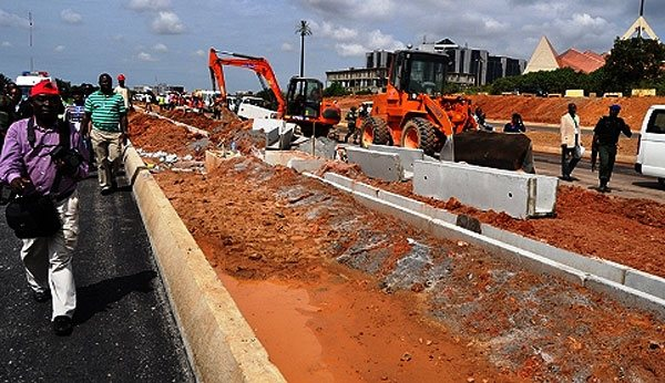 Africa Needs To Double Infrastructure Investment – Report