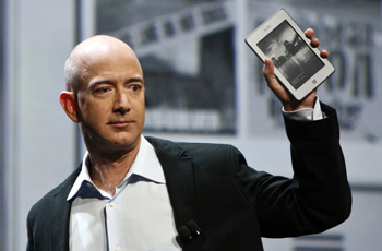 Amazon's Founder to Buy The Washington Post For $250 Million