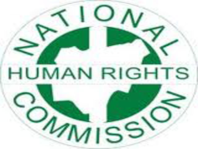 NHRC to Probe Immigration Recruitment Stampede