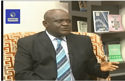 Factional ASUU Chairman Blames National Leadership For Local Chapter Crisis