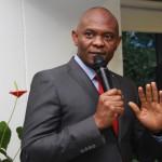 Tony Elumelu is UBA's Group Chairman.