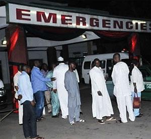 8 Members Of PDP Abia Chapter, Die In Auto Crash