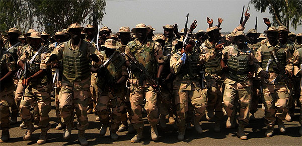 Troops Kill Shekau's Second In-Command In Faceoff