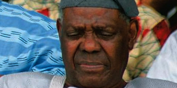 Osun Govt Mourns Bisi Akande's Wife's Death