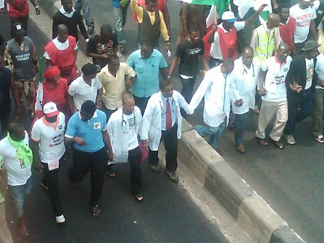 Ogun FMC Health Workers To Commence Strike