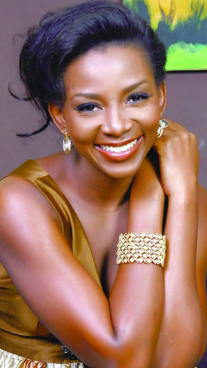 Genevieve, Amber Rose, Others To Judge Miss Earth Nigeria 2013