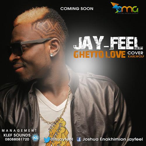 Nigerian Idols' Jayfeel Releases First Single, Ghetto Love