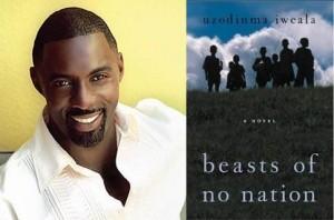 Idris Elba To Star In Adaptation Of Iweala's Beast Of No Nation