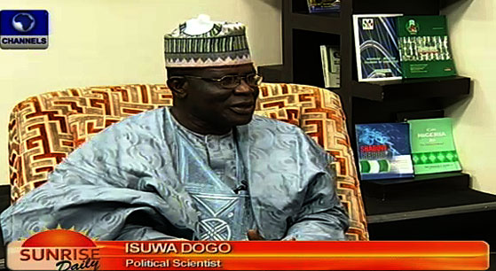 There Is No Party, Registered Or Not That Is A Threat to PDP– Isuwa