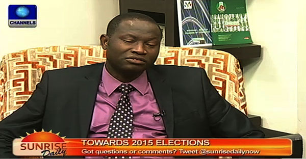 Politicians In Nigeria Are Power Mongers– Lawyer