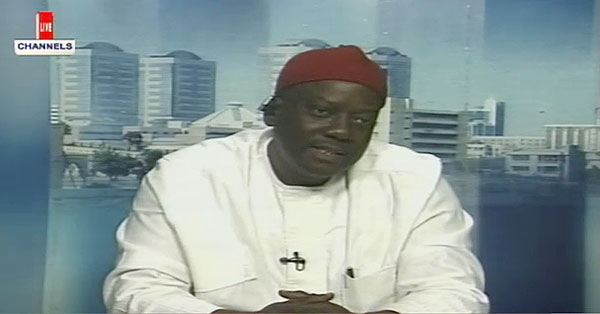 Politician Says PDP Unperturbed By Emergence Of Political Parties